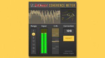 HoRNet Coherence Meter