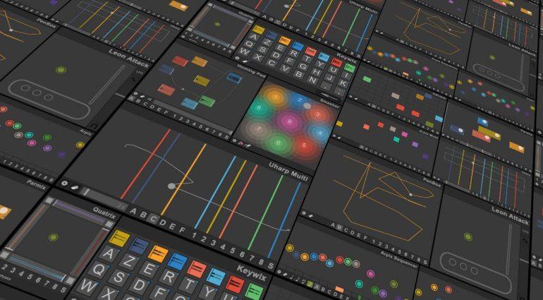 MusineKit 2 - eine Spielwiese für Musikforscher