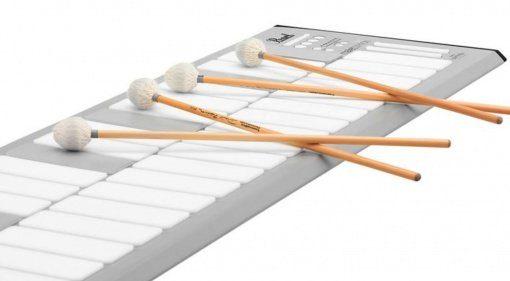 Pearl Drums MalletSTATION - ein Controller zum Schlagen