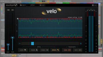 SoundSpot Velo Brickwall Limiter mit 90 Prozent Rabatt