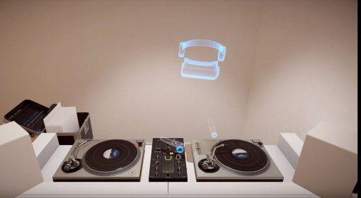 Entropi Games Vinyl Reality