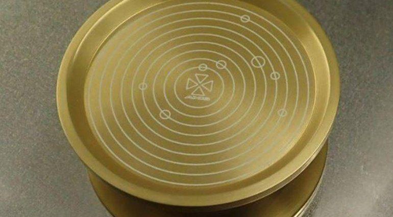 Axis Vinyl Stabilizer