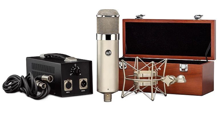 Warm Audio WA-47 U47 Klon Roehrenmikrofon