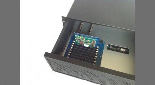 X-Bay Modular