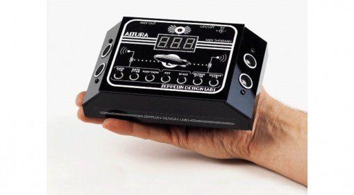 Zeppelin Altura MIDI Control
