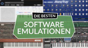 Die besten Software-Emulationen 2017