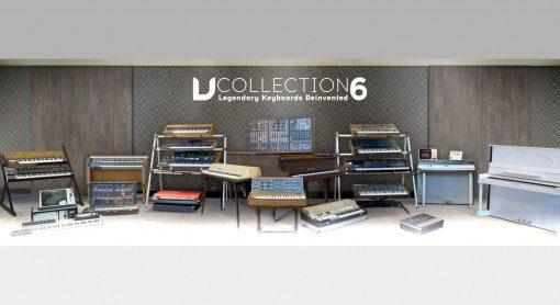Arturia V-Collection 6
