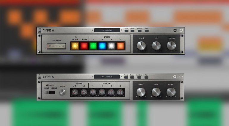 AudioThing Type A Tape Enhancer