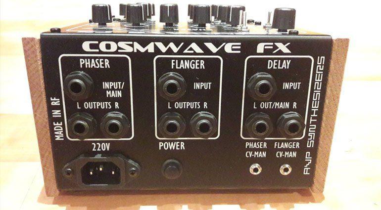 AVP Cosmwave fx 2