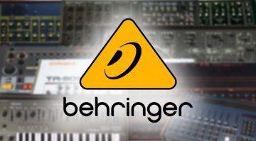 behringer-clones