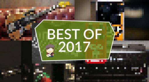 Best Of 2017 Claudius Teaser