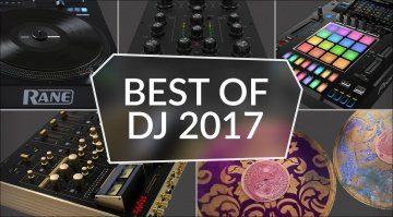 Best of 2017 DJ