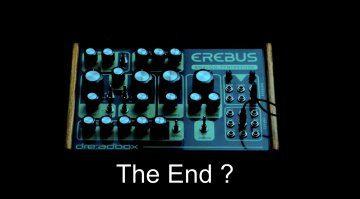Dreadbox Erebus 2 Ende