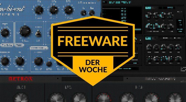 Freeware-Synthesizer der Woche: Disco Polo, Retrox und Ambient Reverb