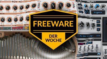 Freeware-Synthesizer der Woche: Ragnarök, Mini Bounce und Organteq