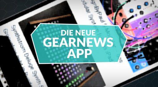 Gearnews App Teaser