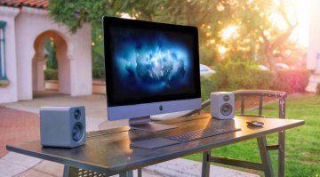 iMac Pro Front Teaser