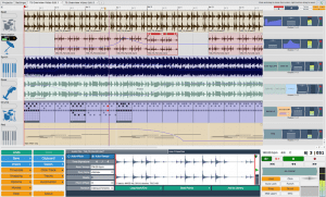 Tracktion 6 Freeware DAW Editor