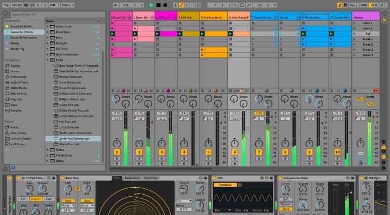 Ableton Live 10 Beta für fast alle!