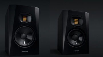 Adam Audio T-Serie T5V T7V Monitore Front Teaser