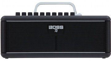 Boss Katana-Air Front
