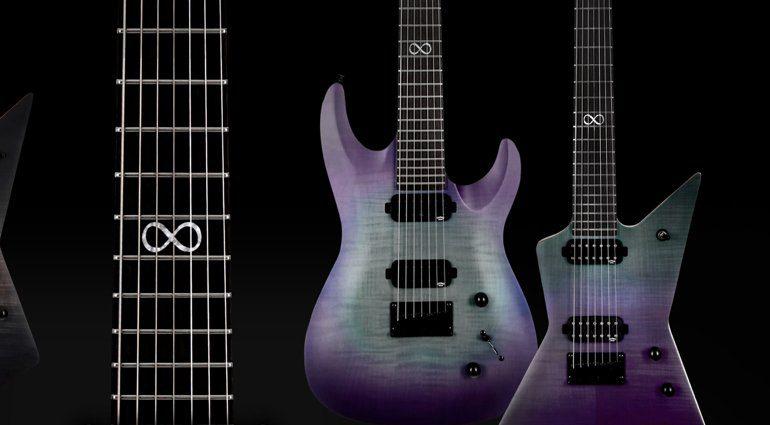 Chapman Guitars NAMM 2018 News