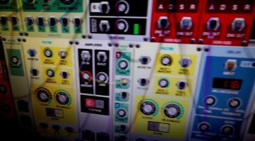 NAMM 2018: Cherry Audio teast Voltage Modular an