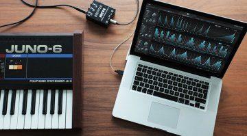 Dialog Audio veröffentlicht den Sequenz Prozessor SQ4