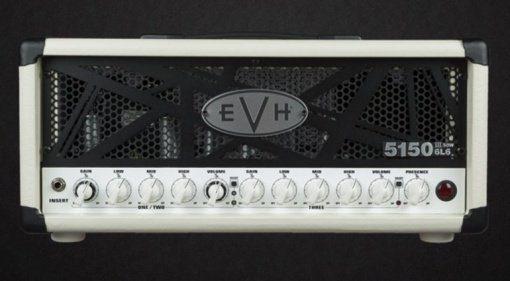 EVH 5150 6L6 MINI-HEAD