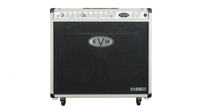 EVH 5150 III 6L6 COMBO IVORY