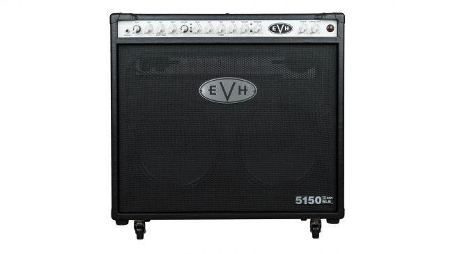 EVH 5150 III 6L6 COMBO BLACK
