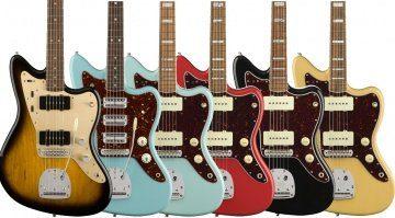 Fender 60th Anniversary Jazzmaster Teaser