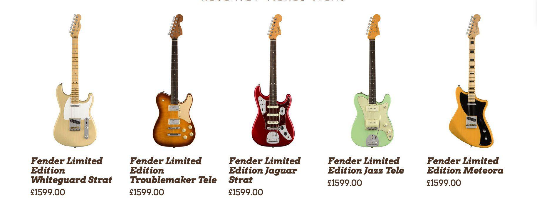 5 x Gitarren-Effektpedal Box Case Enclosure Geeignet für Gitarrenspieler