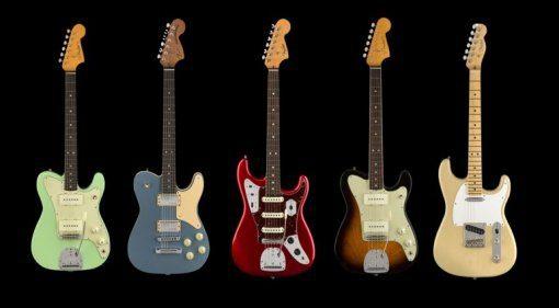 Fender Leak Limited Edition NAMM 2018