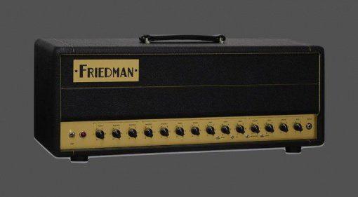 Friedman BE50 Deluxe