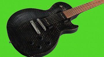 Gibson 2018 BFG
