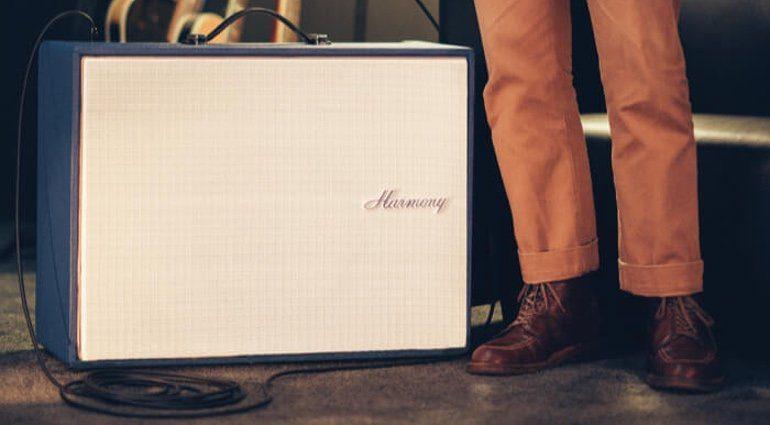 Harmony Series 6 Combo