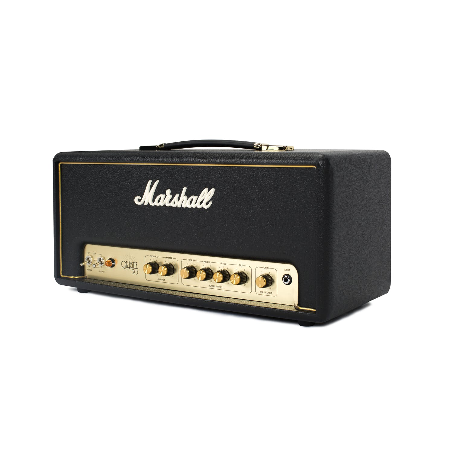 Marshall Origin 20W All Valve Amp Head
