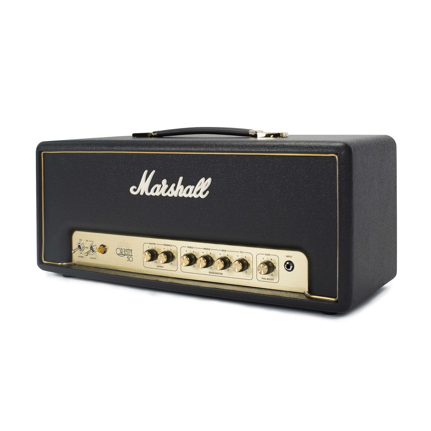 Marshall Origin 50 watt Head