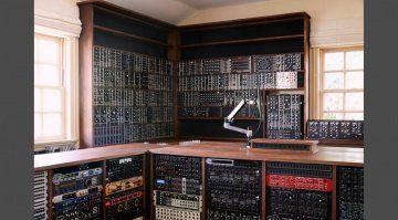 Martin Gore Studio