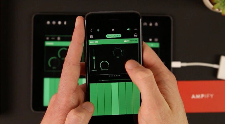 Novation MiniMon - neuer Wavetable Synthesizer für Groovebox