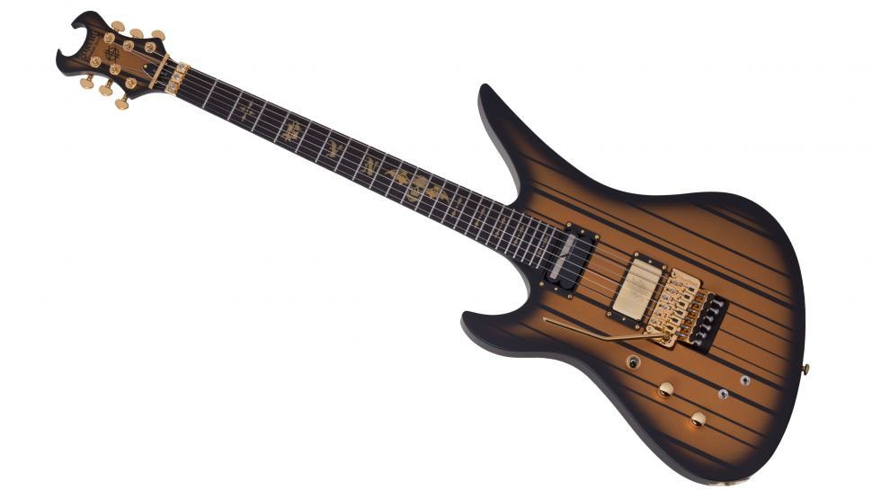 Schecter Synyster Gates Custom S LH