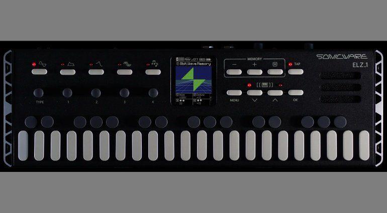 Sonicware LZ1