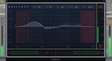 NAMM 2018: Soundtheory Gullfoss - der automatische Equalizer