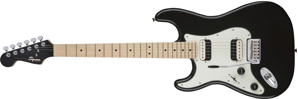 Squier Contemporary Stratocaster HH Left Handed