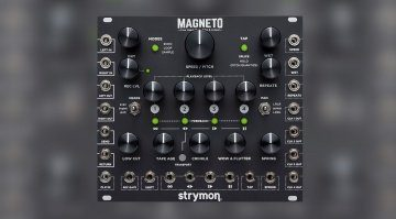 Strymon Magento Eurorack Modul
