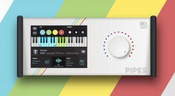 NAMM 2018: Synesthesia Corp Pipes kommt auf Kickstarter