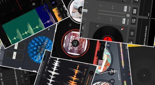 6 coole DJ-Apps für iOS und Android