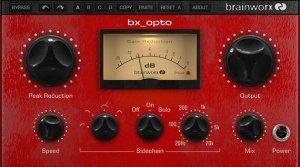 Brainworx Bx_Opt PLug-in