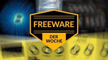 Freeware-Synthesizer der Woche am Freeware Sonntag: Angle, Cyclone und BrainStormer sollen euch den freien Tag ein wenig mit freshen und kreativen Sounds versüßen.